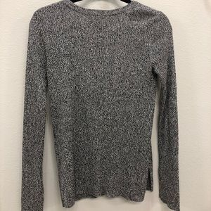 H& M  Long sleeve Pullover